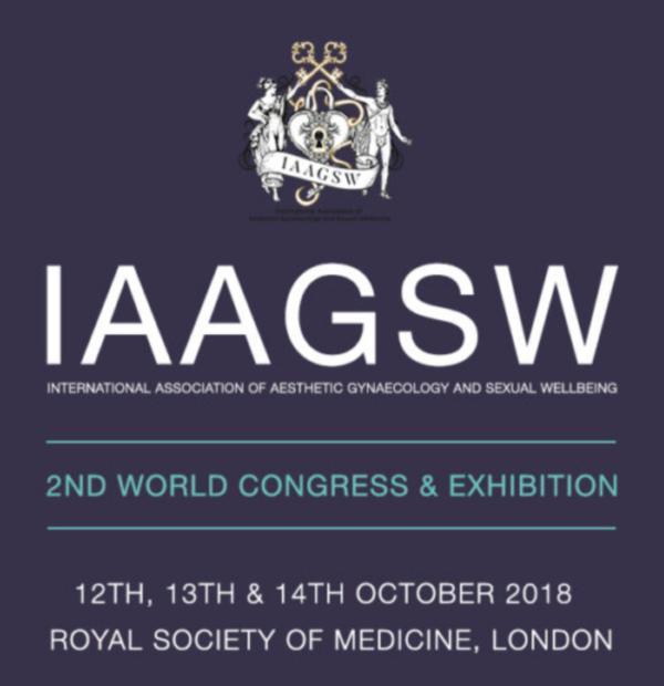 IAAGSW 2018