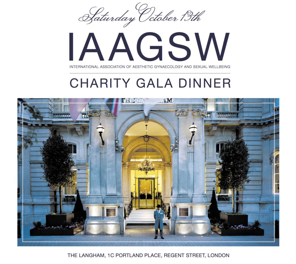 Charity Gala Dinner 2018