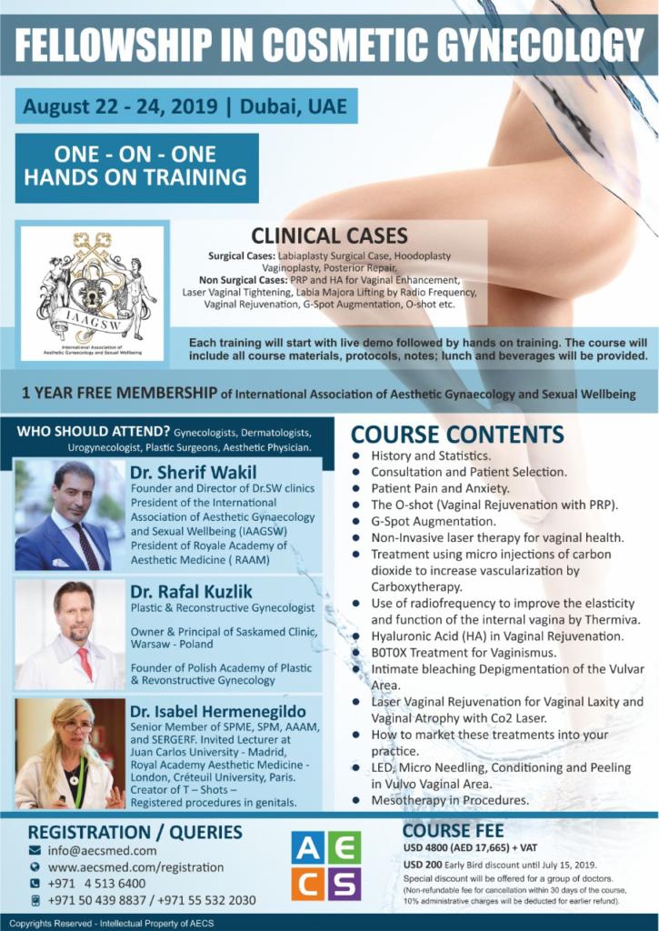 NEW 2018/19 Training Session - International Association of